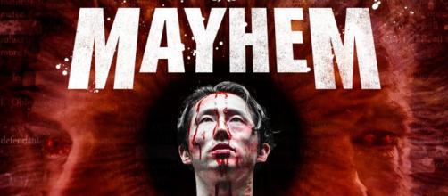 Mayhem, película - via wtfonline.mx
