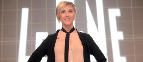 Nadia Toffa shock in diretta a Le Iene