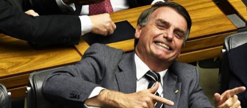 'Policial que não mata não é policial', diz Bolsonaro