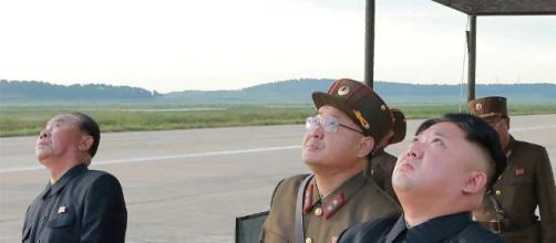 RadioFides.com | Corea del Norte movilizó aviones y reforzó las ... - radiofides.com