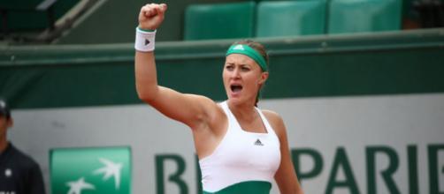 Roland-Garros : frondeuse, fonceuse, ambitieuse... qui est ... - leparisien.fr