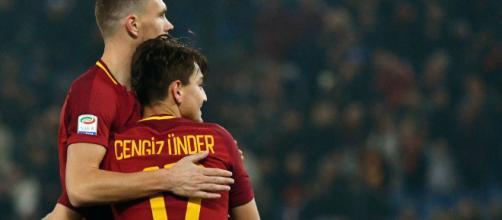 Roma Benevento risultato sintesi 11 02 2018 - Under trascina i ... - calciomercato24.com