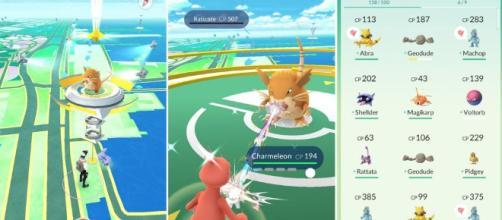 Se llegará a lanzar Pokémon Go en otras regiones? | Revista YUME - revistayumecr.com
