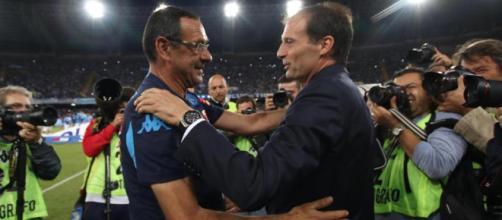 Serie A, Napoli e Juventus: il calendario delle duellanti fino allo scontro diretto