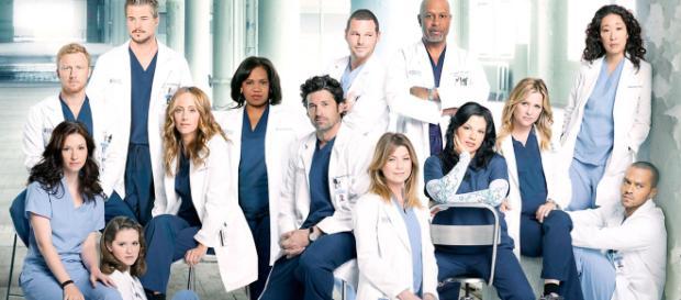 """20 fatos sobre a serie mais popular no mundo """"Grey's Anatomy"""" ( - com.br)"""