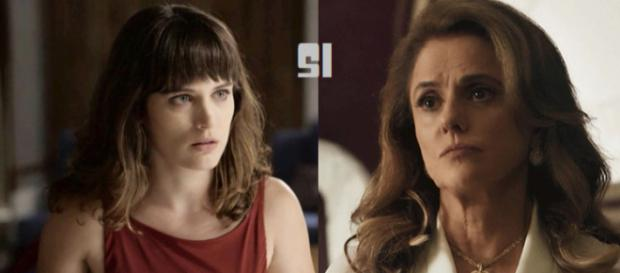Clara terá alianças inesperadas contra Sophia