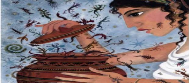 Conheça o significado do mito grego sobre a 'Caixa de Pandora'