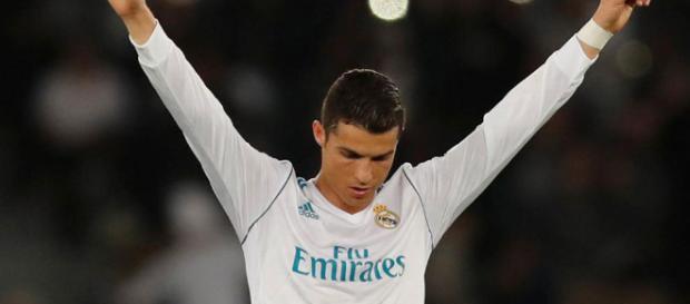 Cristiano Ronaldo siempre sueña en grande