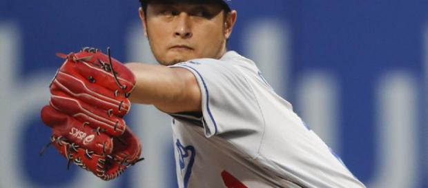 Inbox: Who will Twins pursue if not Darvish? | [Image via YouTube/Twins]
