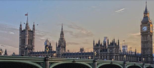 London - Image credit - Public Domain | Pixabay