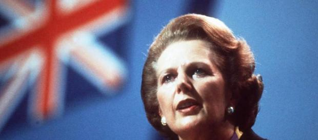 Margaret Thatcher's Christian Faith | National Review - nationalreview.com