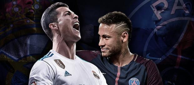 Mercato : Le PSG et le Real Madrid veulent le même joueur !