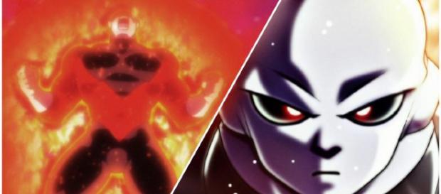 Dragon Ball Super capitulo 127: origen del poder de Jiren