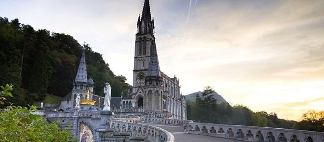 L'Eglise reconnaît un miracle survenu à Lourdes