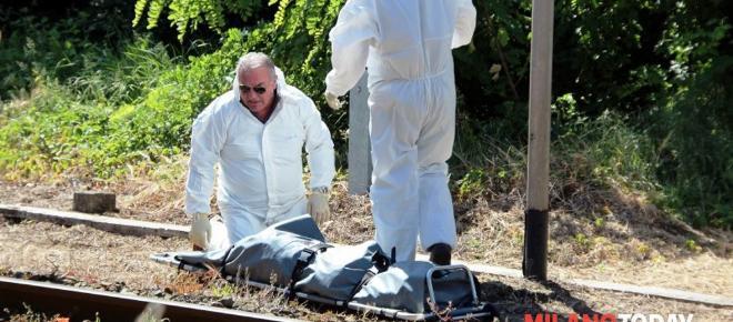 Incidente ferroviario mortale alla stazione di Rho-Fiera