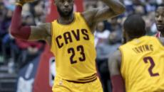 Cavaliers rumors: LeBron James joining Russell Westbrook, Carmelo Anthony?