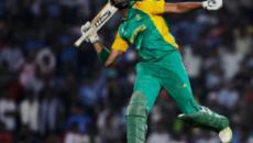 Sudáfrica vs India: Imran Tahir 'abusado racialmente por el espectador