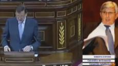 Roberto Centeno denuncia las mentiras de Rajoy en economía