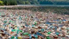 Investigadores en el Ártico consiguen desechos plásticos por casi todos lados