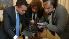 M5S, Di Maio: 'Chi tradisce verrà cacciato'