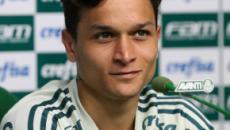 Roger Machado quer fazer grande mudança no ataque do Palmeiras