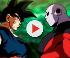 """Jiren es, sin duda, el guerrero más poderoso en """" Dragon Ball Super """""""