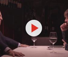 LA SEXTA TV | SALVADOS - El enfado de José María García con Rajoy
