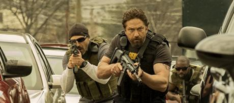 Den of Thieves' Review: Gerard Butler in a Mann-ish Heist Thriller ... - variety.com