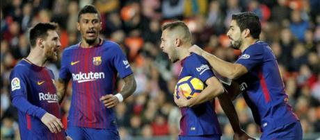FC Barcelona, el mejor equipo desde 2004