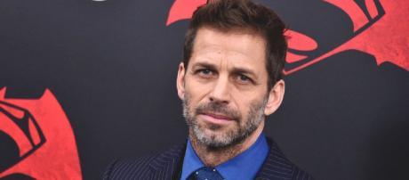 JUSTICE LEAGUE El director Zack Snyder fue despedido de DC Films - comicbookmovie.com