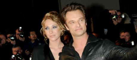 Pourquoi David Hallyday et Laura Smet n'étaient pas auprès de ... - gala.fr