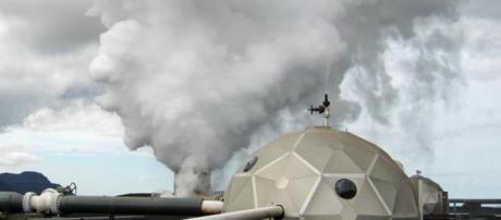Se debe reducir la emisión del dióxido de carbono al máximo.