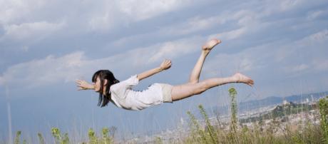 Soñar con volar – El significado de los sueños y el Psicoanálisis - wordpress.com