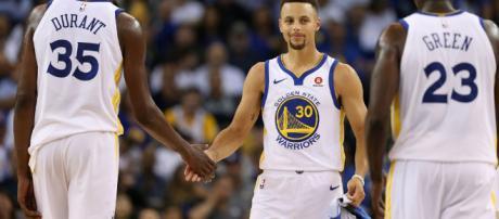 Warriors vs Rockets: 'La Barba' y el mejor secundario de la NBA ... - marca.com