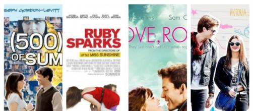 14 Películas para ver este San Valentín - tuenlinea.com