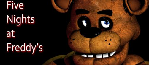 Amazon.com: Cinco noches en Freddy: Appstore para Android - amazon.com