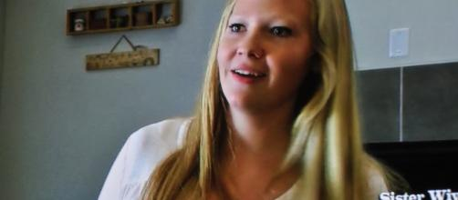 Aspyn from 'Sister Wives' screenshot
