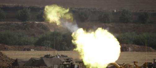Ataques Israelíes son cada vez más fuertes