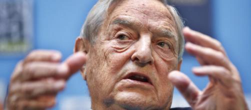 Billionaire Investor George Soros Sees Economic Trouble Ahead ... - npr.org
