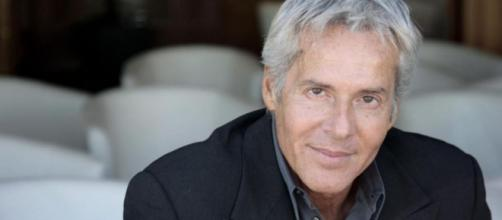 Claudio Baglioni ha donato 700mila alle popolazioni colpite dal terremoto