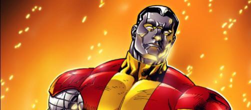 Coloso es el X-Men mas menospreciado de la pantalla