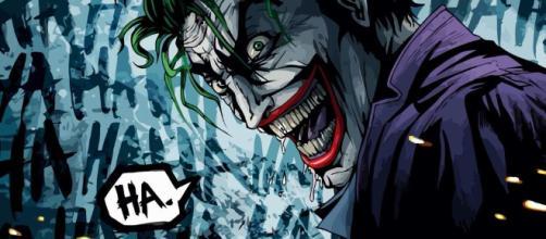 Curiosidades del Joker | •Cómics• Amino - aminoapps.com