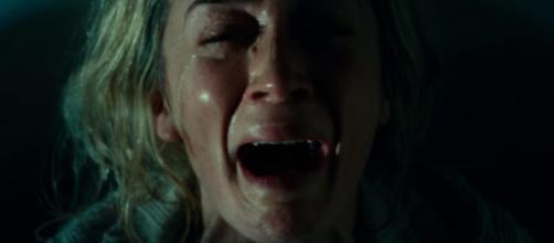 """El silencioso trailer del thriller """"A Quiet Place"""" te robará la ... - ismorbo.com"""