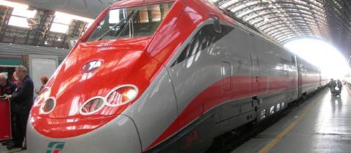 Frecciarossa, Trenitalia lascia a terra il Salento - La Gazzetta ... - lagazzettadelmezzogiorno.it