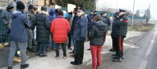 I profughi: dateci le partite su Sky - Cronaca - Gazzetta di Mantova - gelocal.it
