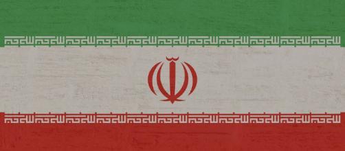 Iranian Flag Picture courtesy of pixabay.com