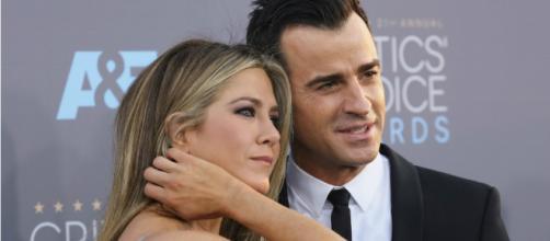 Jennifer Aniston e Justin Theroux: matrimonio al capolinea ... - donnamoderna.com