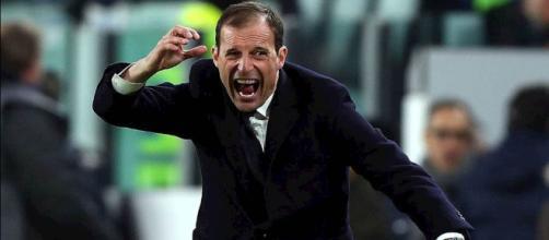 """Juventus, Allegri: """"Bernardeschi stringerà i denti. Higuain ... - fantagazzetta.com"""