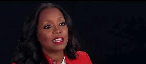 Keisha Knight Pulliam begged to be evicted from 'Celebrity Big Brother' [Image: bigbrothervids xo/YouTube screenshot]