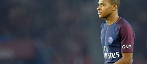 Kylian Mbappé fue traído por el PSG para entregar grandes momentos, pero el joven delantero ha tenido problemas